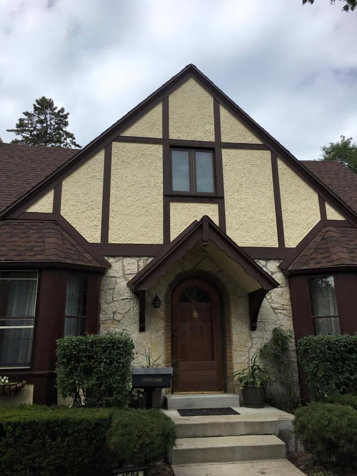 Ideal So You Bought a Stucco Home   Creative Construction of Wisconsin LX91