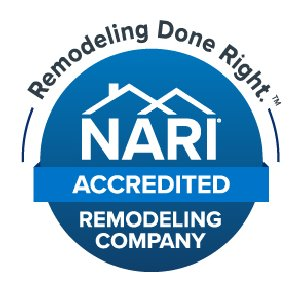 NARI Accredited Logo
