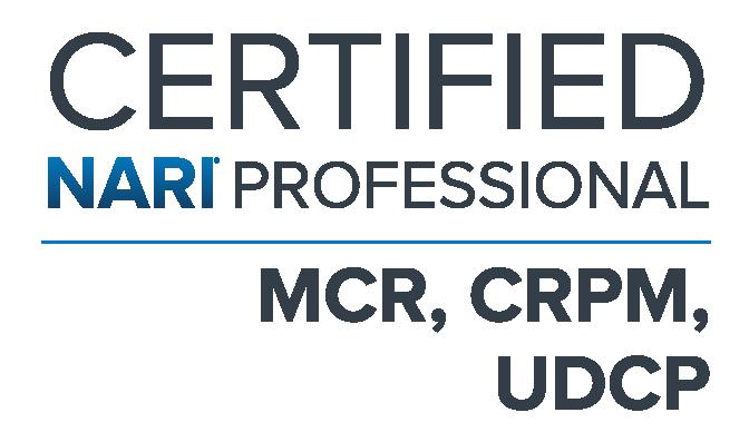 NARI Certifications logo 2020