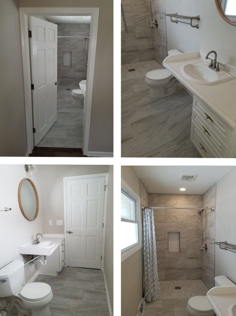 Cullen Bathroom After