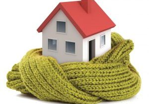 Keep your home happy this winter