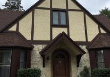 Stucco Homes are just as durable as they are beautiful
